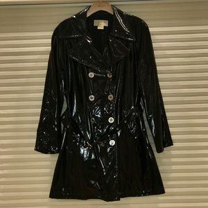 Michael Kors Taffeta Jacket - Size: L